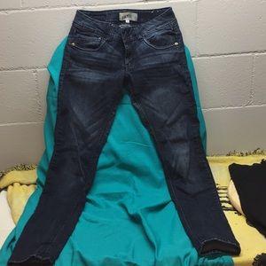 Women's Jolt Jeans